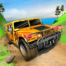 Offroad Jeep Driving Simulator - Jeep Simulator APK