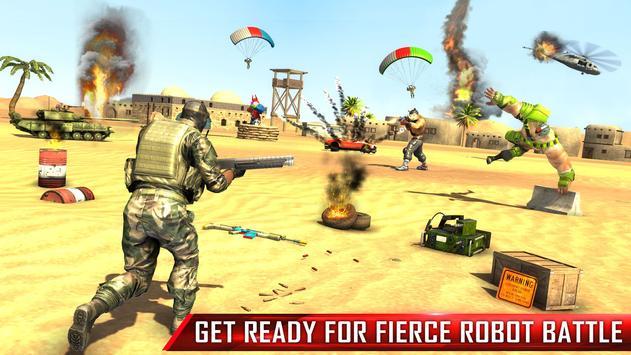 Juegos de FPS - Disparos contra el terrorismo captura de pantalla 8