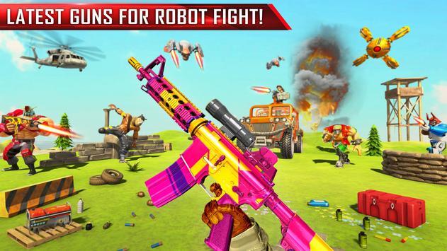 Juegos de FPS - Disparos contra el terrorismo captura de pantalla 7