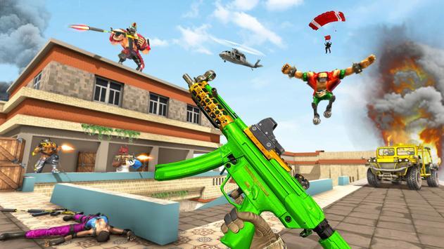 Juegos de FPS - Disparos contra el terrorismo captura de pantalla 10
