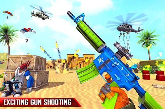 Juegos de FPS - Disparos contra el terrorismo captura de pantalla 2