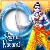 Ram Navami Photo Frame icon
