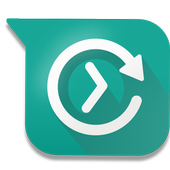 EZ SMS Backup and Restore: Recover Deleted Message icon