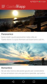 Gaeta in app - App ufficiale della Città di Gaeta screenshot 2