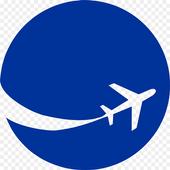 Airport Flight Schedule icon