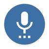 Dyktafon Talk 'n' send! biểu tượng