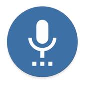 Dyktafon Talk 'n' send! ikon