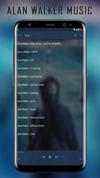 Lily - Alan Walker Music MP3 screenshot 2