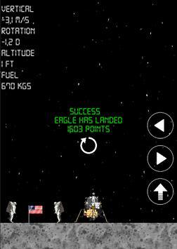 Eagle Lander screenshot 4