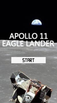 Eagle Lander poster