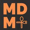 MDM Plus आइकन