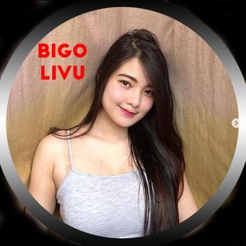 Hot Bigo Livu - Streaming Live Videos screenshot 1