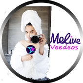 MeliVee - Watch hot videos icon