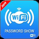 Wifi Password Key Show 2019 APK Android