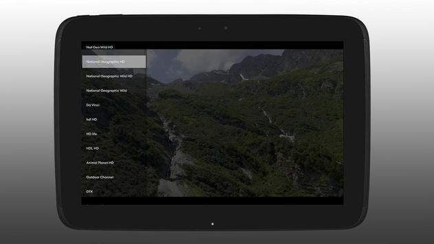 IPTV Player screenshot 3