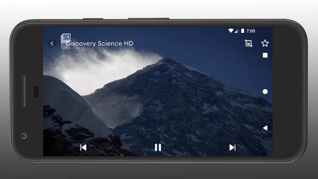IPTV Player screenshot 2