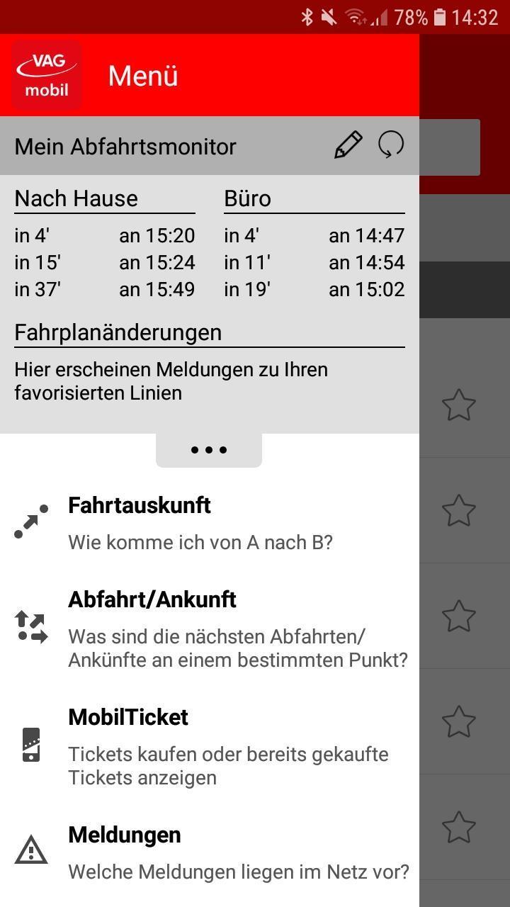 Vag Mobil Für Android Apk Herunterladen