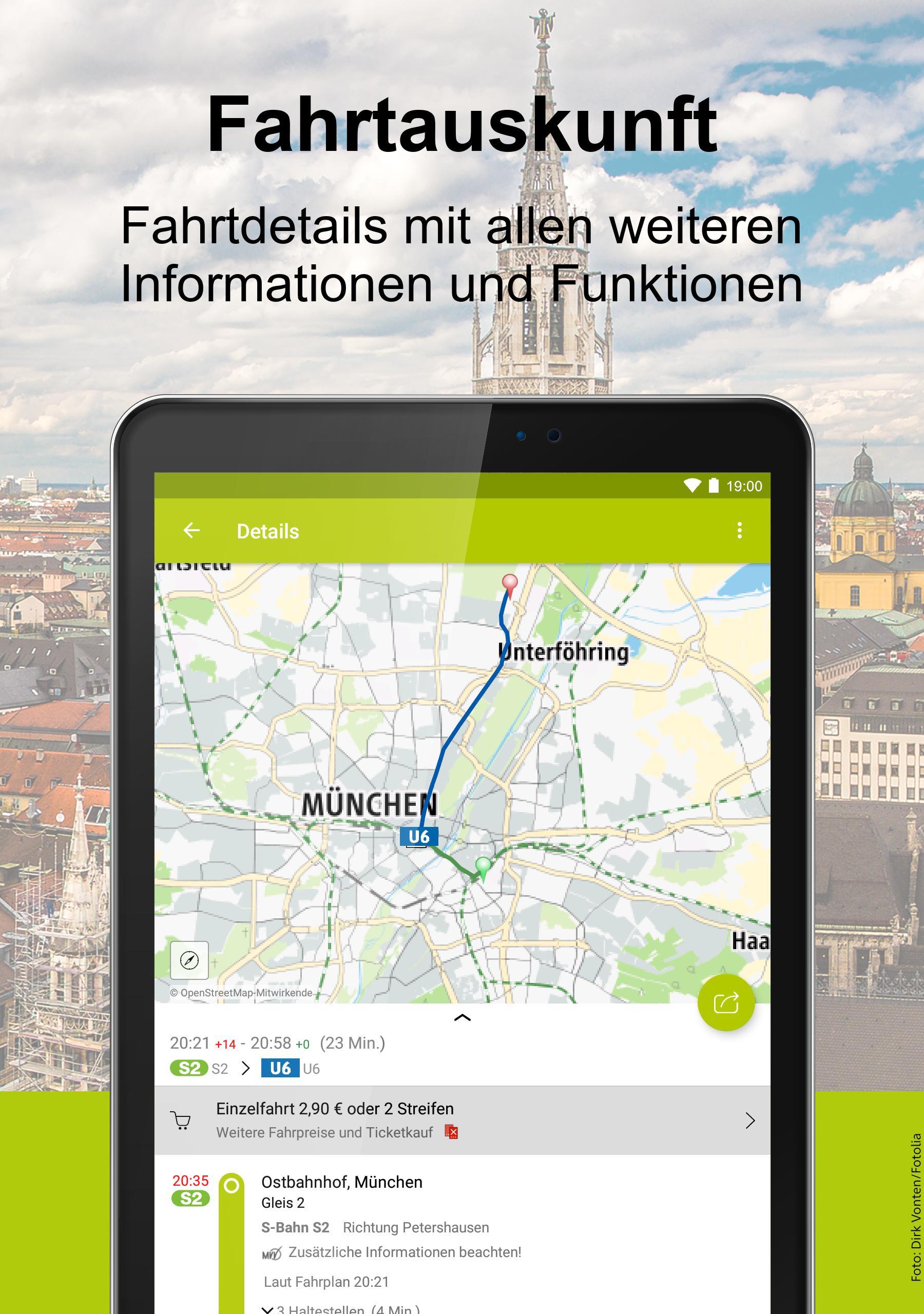 Mvv App Für Android Apk Herunterladen