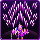 Galaxy Space Shooter: Alien Invaders icon