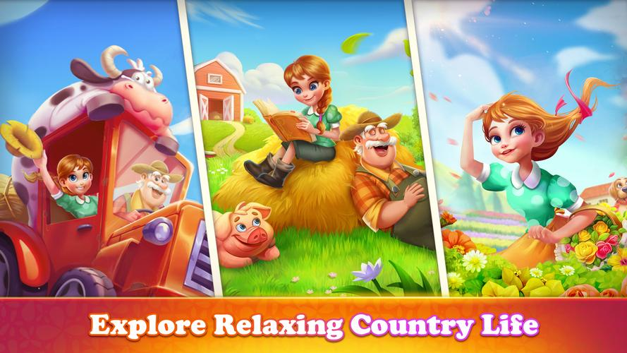 Solitaire Tripeaks Farm Adventure Apk 1 1139 1 Download For Android Download Solitaire Tripeaks Farm Adventure Apk Latest Version Apkfab Com