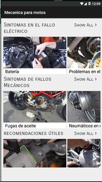 Mecanica Para Motos 2019 poster