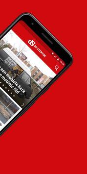 DeStentor - Nieuws, Sport, Regio & Entertainment screenshot 1