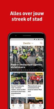 DeStentor - Nieuws, Sport, Regio & Entertainment screenshot 2