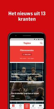 DeStentor - Nieuws, Sport, Regio & Entertainment screenshot 6