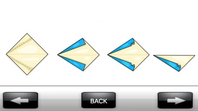 Origami screenshot 3