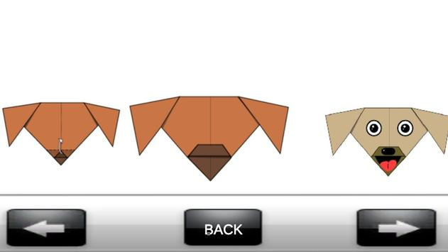 Origami screenshot 1