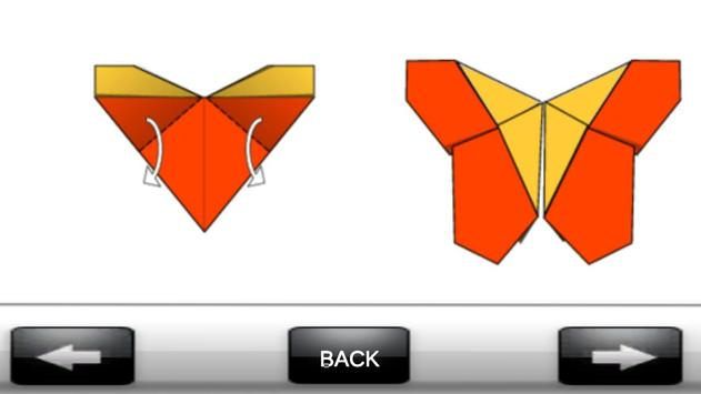 Origami screenshot 2