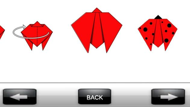 Origami screenshot 4