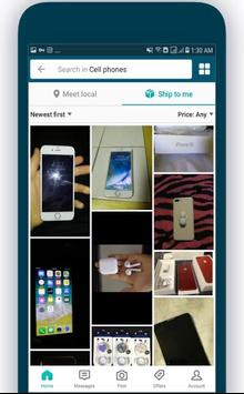 OfferUp buy & sell tips & advices for Offer up poster