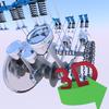 3D Engine Auto + icon