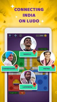 Hello Ludo™- Live online Chat on star ludo game ! screenshot 2