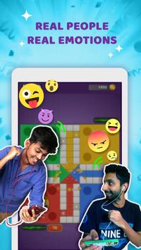 Hello Ludo™- Live online Chat on star ludo game ! screenshot 5