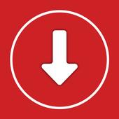 Video Photo Downloader for Pinterest v1.4.5 (Pro) (Unlocked) (1.5 MB)