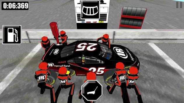 Thunder Gun Pit Crew Titans screenshot 7