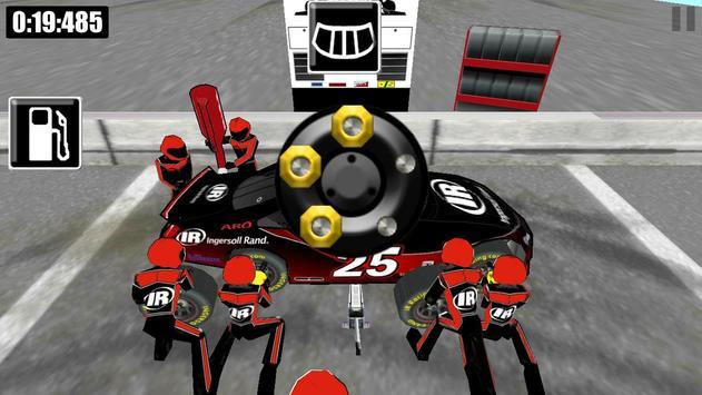 Thunder Gun Pit Crew Titans screenshot 1