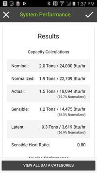 measureQuick HVAC screenshot 6