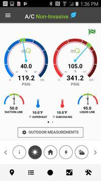 measureQuick HVAC screenshot 1