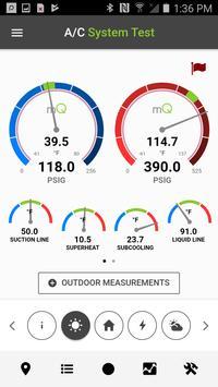 measureQuick HVAC screenshot 2