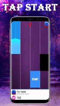 Piano Game MC Doni Te Amo screenshot 3