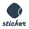 Sticker biểu tượng