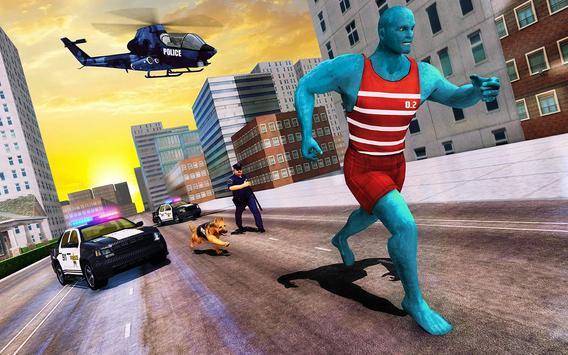 Prison Escape Hero: Jail Break Mission screenshot 1