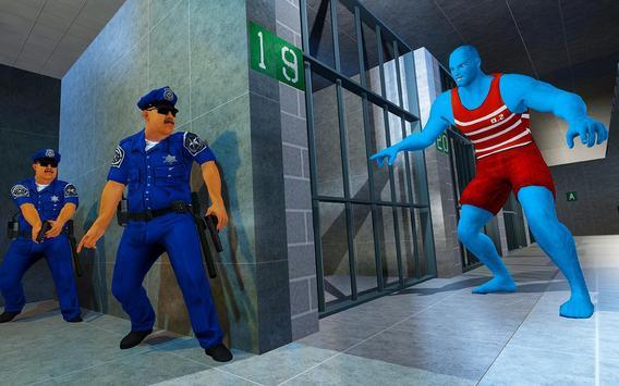 Prison Escape Hero: Jail Break Mission screenshot 8