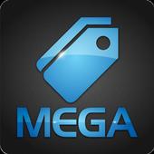 MEGA Digital - Touch icon