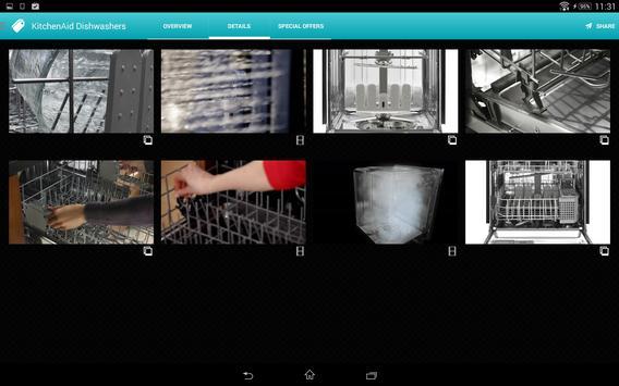 MEGA Digital - Touch screenshot 1