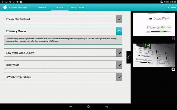 MEGA Digital - Touch screenshot 8