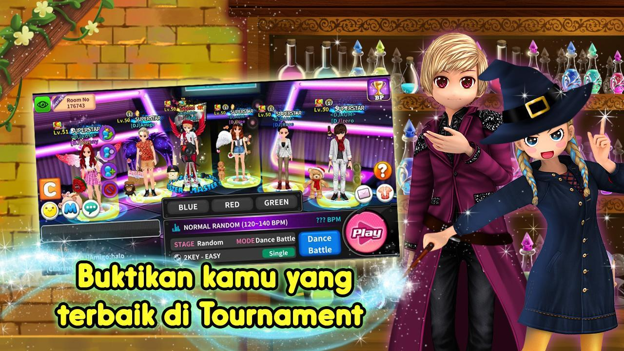 AyoDance Mobile for Android - APK Download